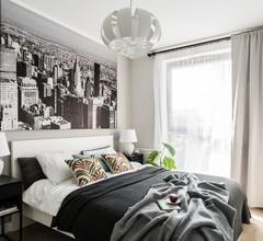 Apartamenty Przytulne OldNova - OLD TOWN 1