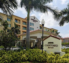 SpringHill Suites by Marriott Fort Lauderdale Miramar 1