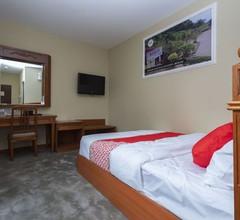 OYO 517 Aladdin Hotel 2