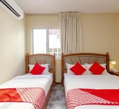 OYO 517 Aladdin Hotel 1