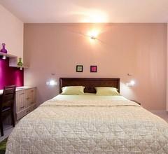 Kolam Serviced Apartments - Alwarpet 1