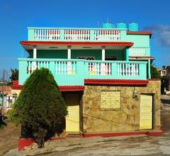 Casa Marelis y Guille 1