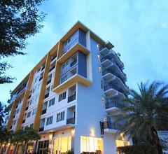 OYO 340 Ahad Suite Ao Nang Hotel 1