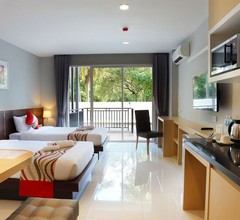 OYO 340 Ahad Suite Ao Nang Hotel 2