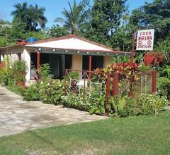 Casa Mirian 1