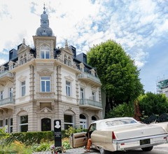 Hotel Villa Grunewald 1