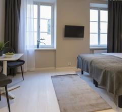 Forenom Apartments Stockholm Johannesgatan 1