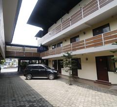 Reddoorz @ Jalan Pangeran Antasari Lampung 1