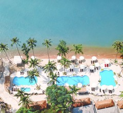 Villa Cha-Cha Krabi Beachfront Resort 2