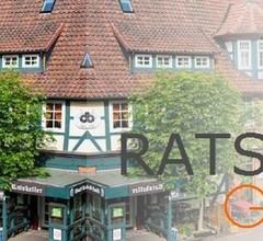 Hotel Ratskeller Gehrden 1