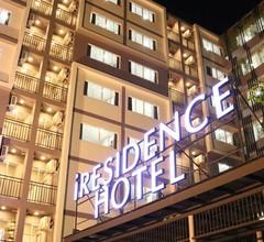 i Residence Hotel 1