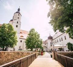 Schloss Wurzen Hotel + Restaurant 1