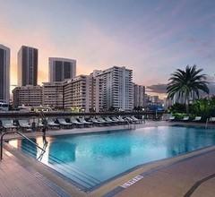 Mia. BW 3209 - Luxus-penthouse mit Zwei Schlafzimmern 2