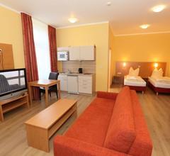 Appartementhotel Stade 2