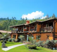 Ilatoa Lodge 1