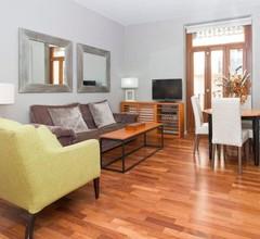 Trinitarios Apartment 1