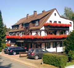 Hotel Ingeburg 1