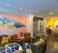 Balea Hostel 1