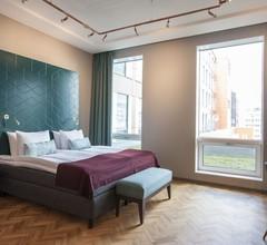 Apartments by Ligula Hammarby Sjöstad 1