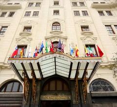 Gran Hotel Bolivar 1
