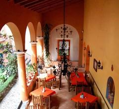 Hotel Posada San Jerónimo 1