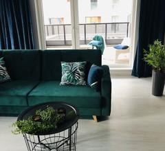 Apartamenty Nowy Rynek 1