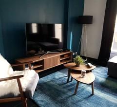 Appartement Cosy avec Terrasse au calme 1