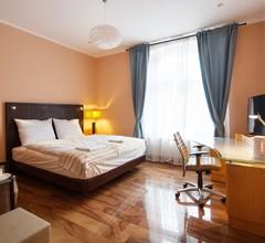 Jagiellońska 3 Apartments 1