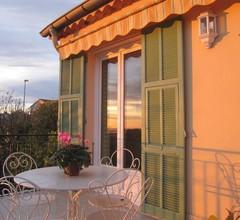 Sönnige Villa Blick Meer/berg Nahe Strand Ruhig Privat Garten & Pool Nahe Nizza 1