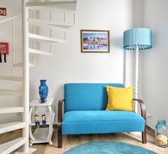 Terrace Barqueta Studio 1