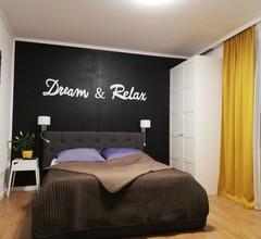 Dream & Relax Apartment's Messe 2