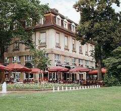 Hotel Löwe am Tiergarten 2