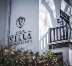 Boutique Hotel Villa Kranenbergh 2