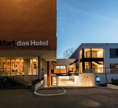 Montfort - das Hotel 1