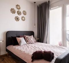 RentPlanet - Apartament widokowy Atal 1