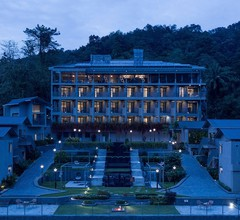 Samroha Resort 1