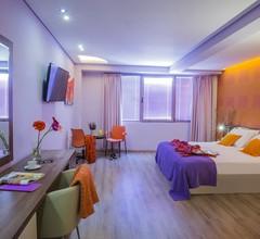 Novus City Hotel 2