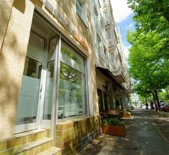 Planet Berlin City Apartments 1
