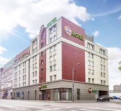 B&B Hotel Katowice Centrum 1