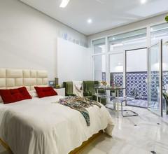 Villamarta Studio City Center Surthy 1
