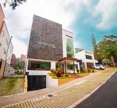 Hotel Greenview 2