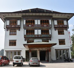 Legphel hotel 1