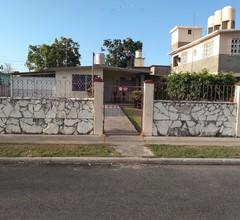Villa Colibri 1