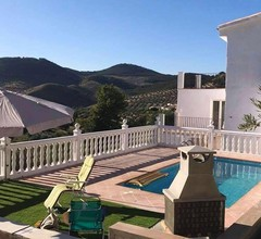 """""""House With 3 Bedrooms in Alcaudete- With Shared Pool- Terrace and Wifi"""" 1"""