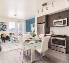 Brand New Downtown LA Luxury Apartment 2