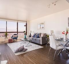 Brand New Downtown LA Luxury Apartment 1