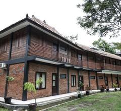 OYO 550 Kebon Krapyak Cottage 1