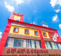 OYO 17373 Ssv Hotel 1