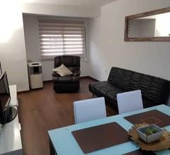 Apartament Els Pins 2