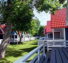Holiday Resort & Camping InterCamp'84 1